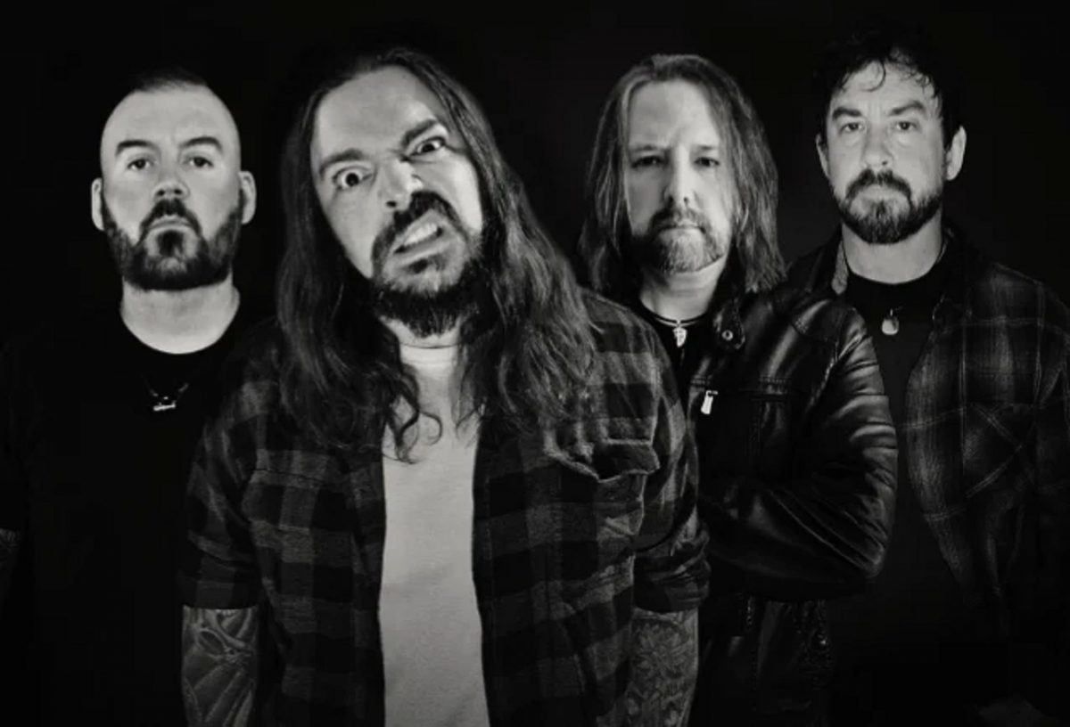 Seether annonce son nouvel album Si Vis Pacem, Para Bellum (détails & single)
