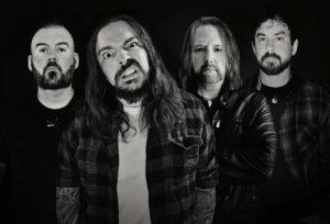 Seether annonce son nouvel album Si Vis Pacem, Para Bellum (détails & single)