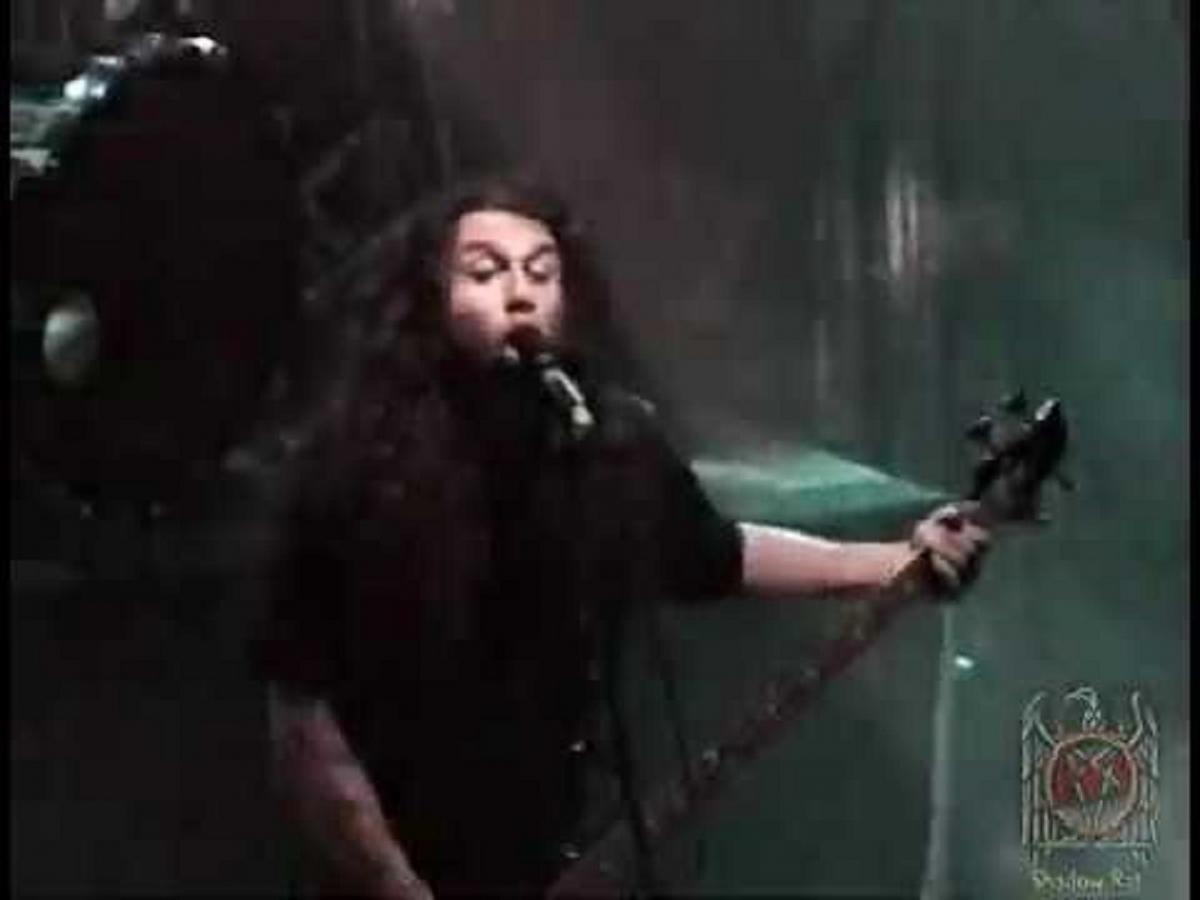 Ce vieux concert de Slayer est bien intense