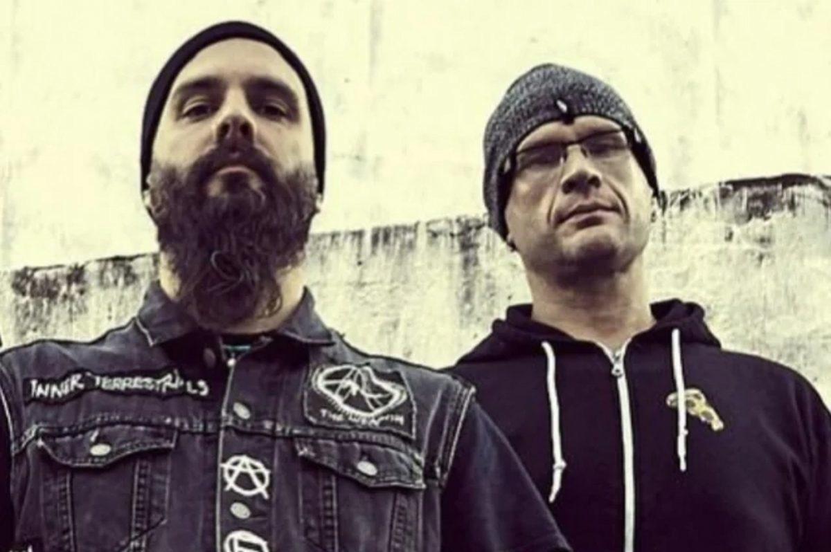"""Selon Jesse Leach de Killswitch Engage, le nouvel album de Times Of Grace est """"terminé"""""""
