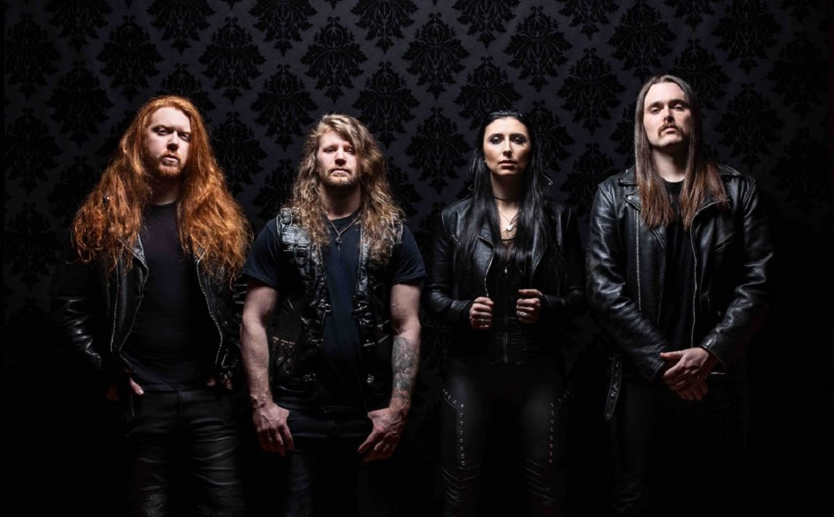 Écoutez Abyss, le nouvel album de Unleash The Archers