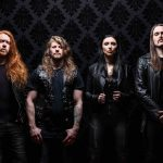 Unleash The Archers annonce son nouvel album Abyss (détails & teaser)