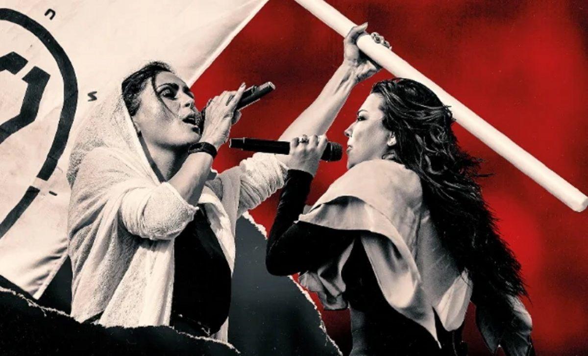 Evanescence et Within Temptation reportent leur tournée européenne à septembre 2021