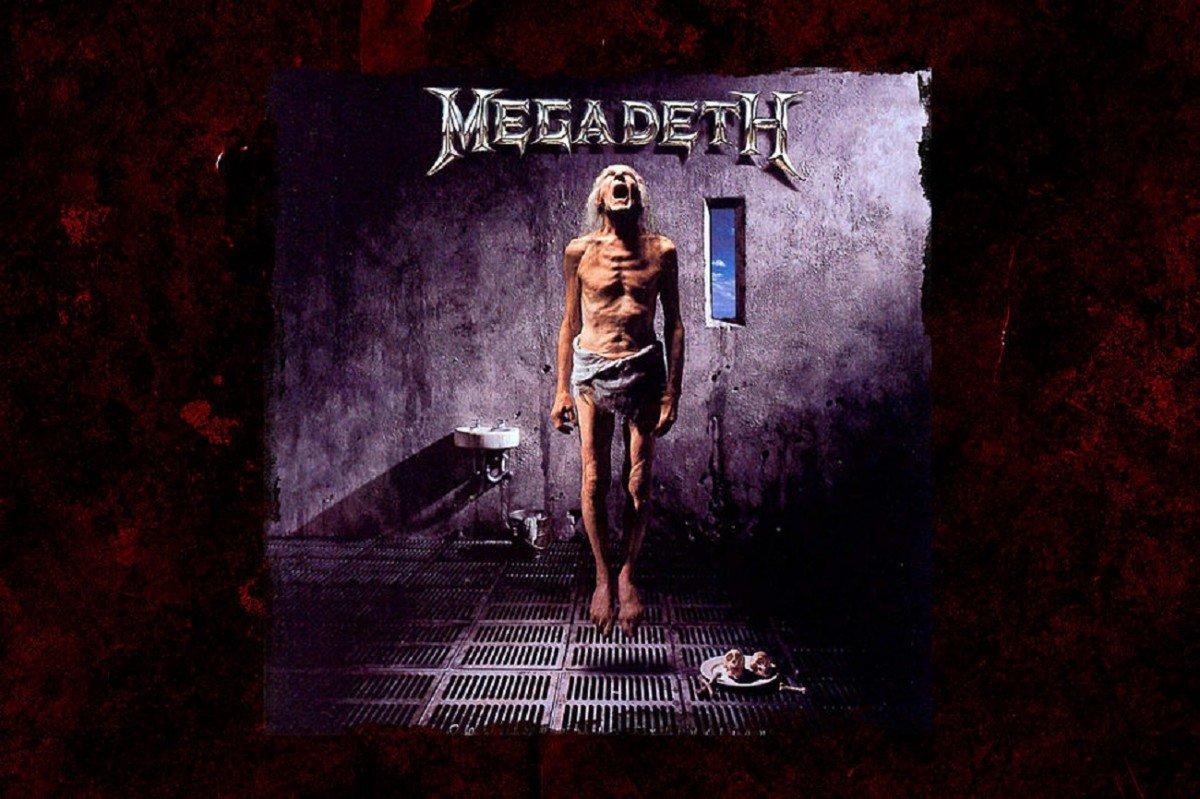 Il y a 28 ans, Megadeth sortait Countdown to Extinction
