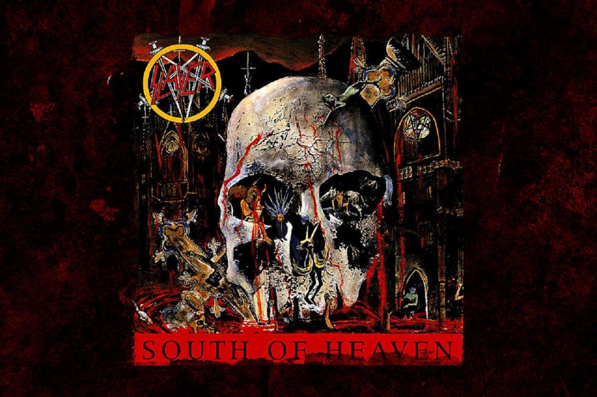 Il y a 32 ans, Slayer sortait South of Heaven
