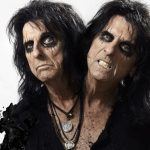 Alice Cooper dit que sa rock star préférée est... Alice Cooper