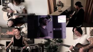 Asking Alexandria publie la version unplugged de Antisocialist