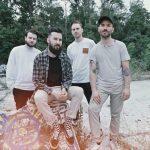 Les français de Back On Earth sortent une nouvelle chanson, Somebody Else