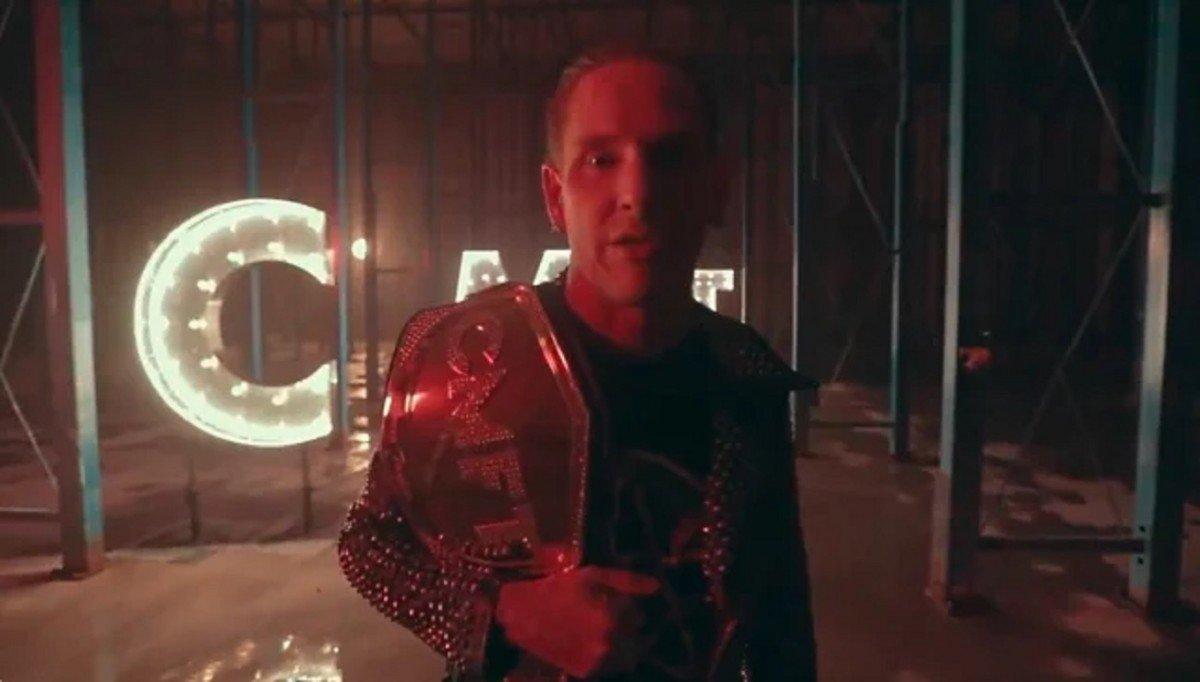 Le nouveau single de Corey Taylor (Slipknot), CMFT Must Be Stopped, mettra en vedette les rappeurs Tech N9ne et Kid Bookie