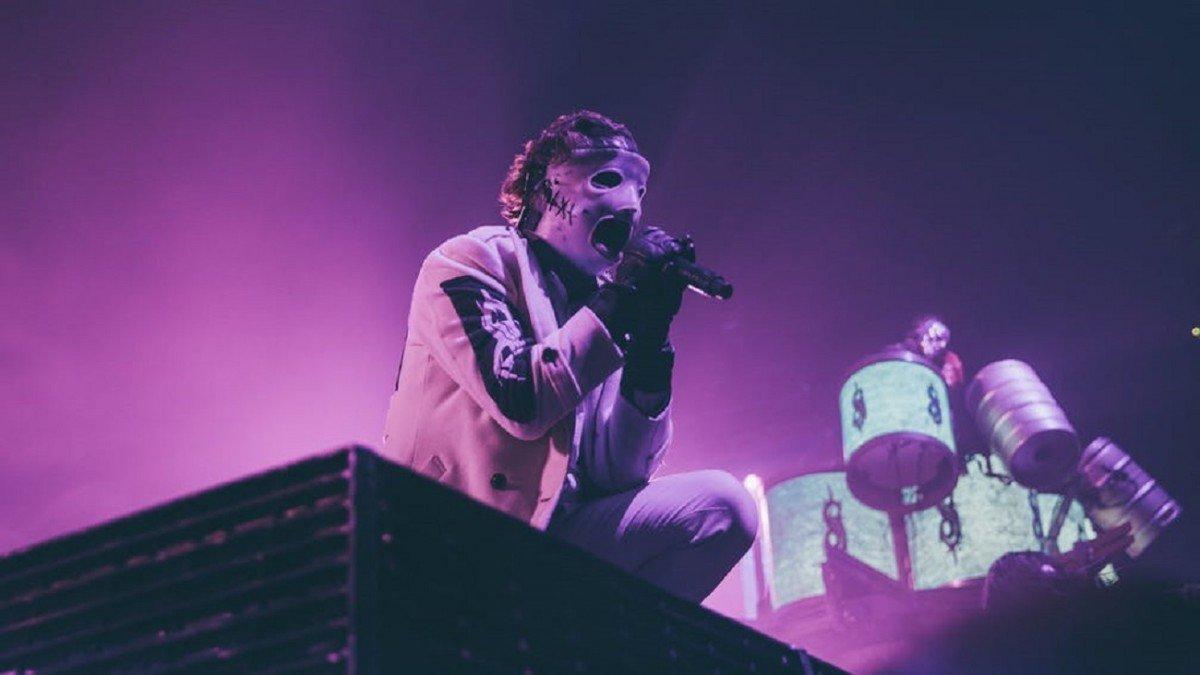 Corey Taylor dévoile sa chanson préférée de Slipknot