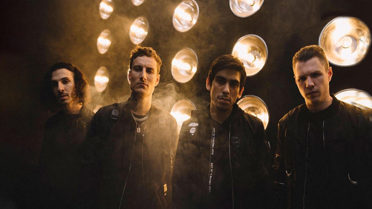 Crown The Empire va sortir un nouvel album acoustique demain, 07102010