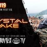 Crystal Lake : Regardez le concert complet du groupe de Metal au Resurrection Fest 2019