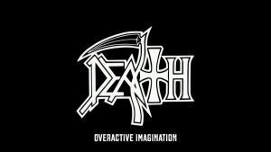 Des anciens membres de Death se sont réunis pour jouer une reprise de Overactive Imagination