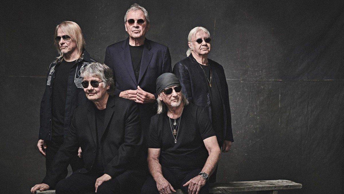 """Le bassiste de Deep Purple : """"Chaque album est potentiellement notre dernier"""""""