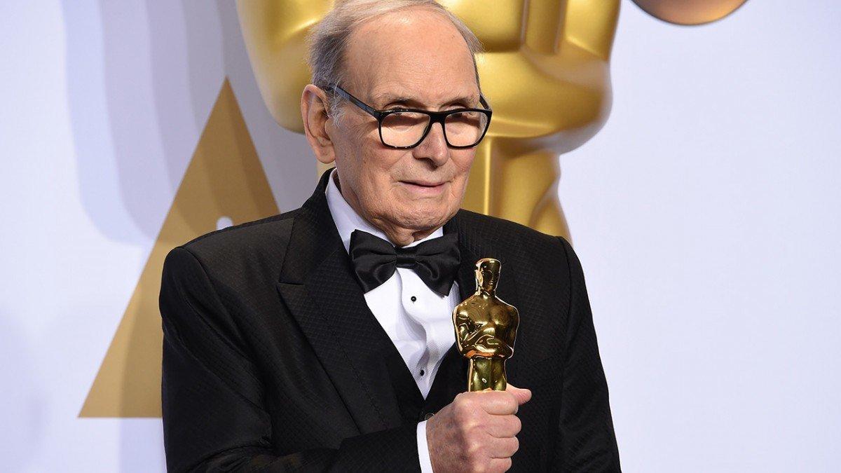 Le légendaire compositeur de musique de film Ennio Morricone est mort à 91 ans