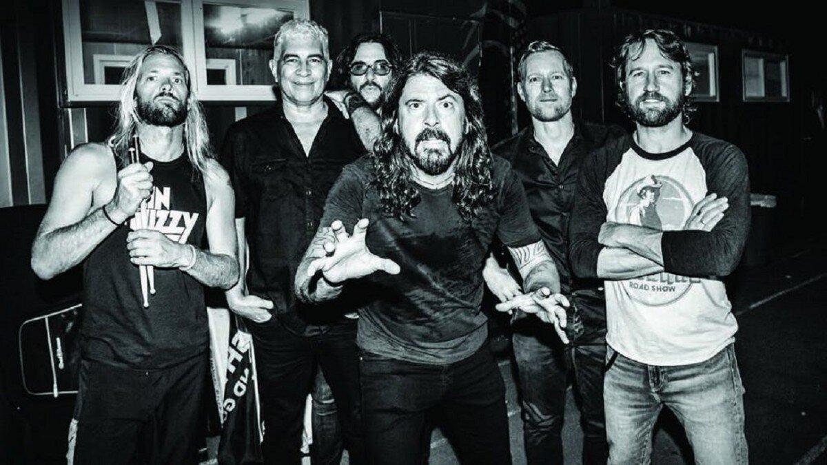 Top 20 des meilleures chansons de Foo Fighters (par Kerrang!)