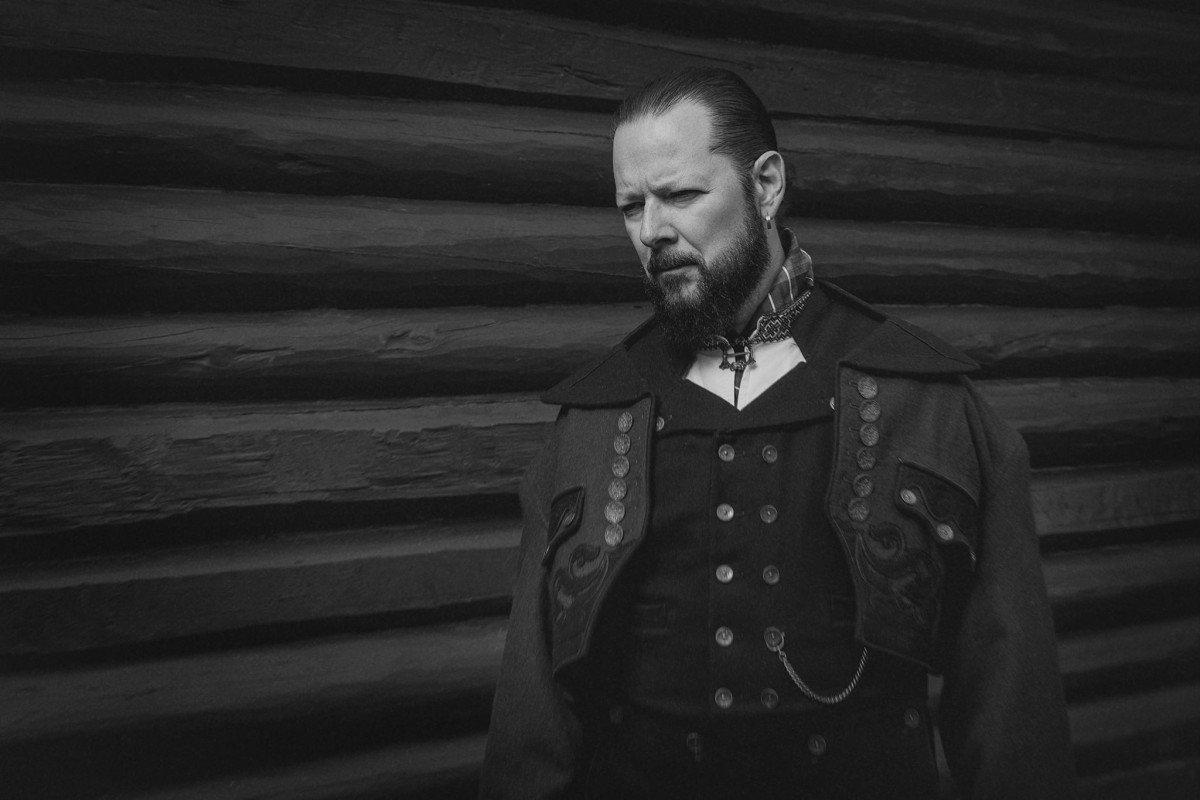 Ihsahn sort le single Spectre At The Feast, et annonce son nouvel EP Pharos
