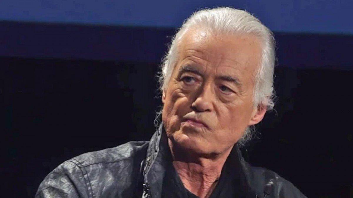 """Jimmy Page dit qu'il est """"très peu probable"""" que Led Zeppelin remonte un jour sur scène"""
