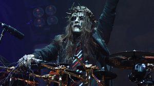 """Joey Jordison s'exprime sur le premier album de Slipknot pour son 21e anniversaire : """"Cet album a été et sera toujours l'un des meilleurs souvenirs de ma vie"""""""