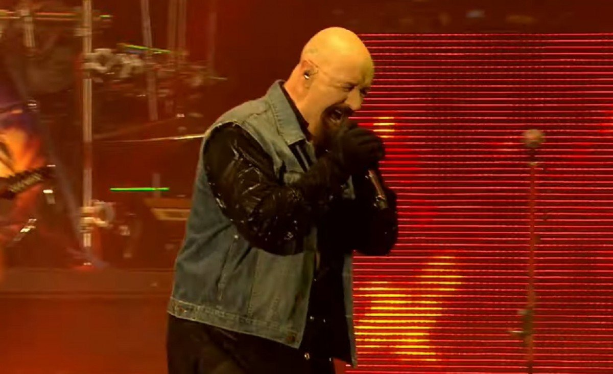 Judas Priest : Regardez l'intégralité du concert Battle Cry !