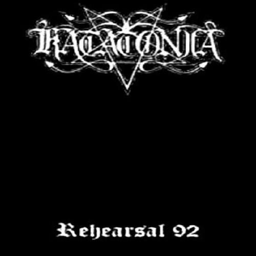 Rehearsal '92 (Demo)