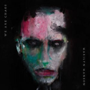 Marilyn Manson sortira son nouvel album We Are Chaos en septembre ; la chanson éponyme est disponible dès maintenant