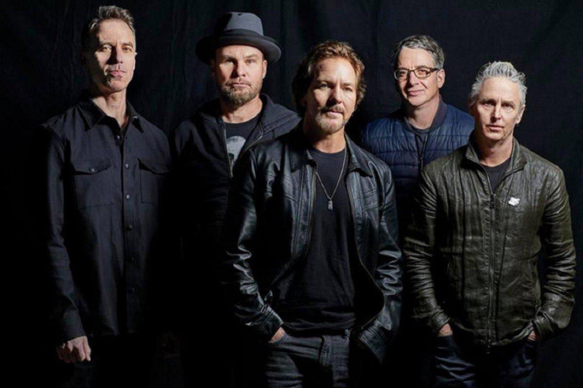 Pearl Jam, The Rolling Stones, Aerosmith, etc. signent une lettre ouverte demandant aux politiciens d'obtenir l'autorisation d'utiliser leur musique