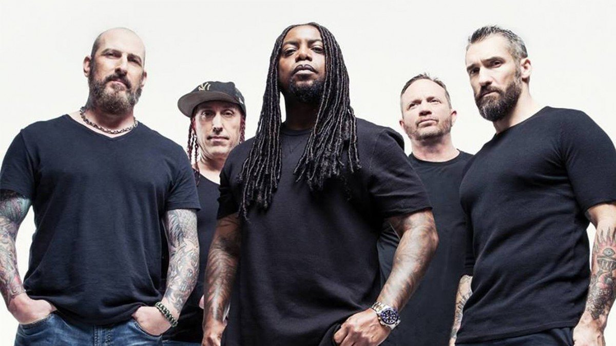 Sevendust sortira son nouvel album, Blood & Stone, en octobre