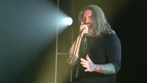 Regardez Suicide Silence jouer Disengage dans le cadre de sa tournée mondiale virtuelle