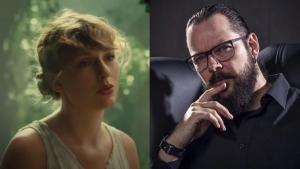 """Ihsahn dit que Taylor Swift a utilisé une pochette """"très"""" similaire à la sienne"""
