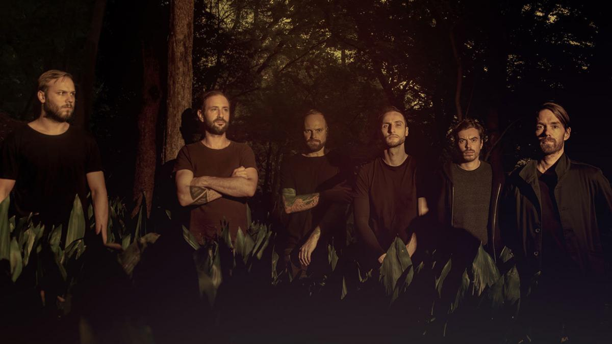 The Ocean annonce son nouvel album Phanerozoic II : Mesozoic | Cenozoic (détails & single)