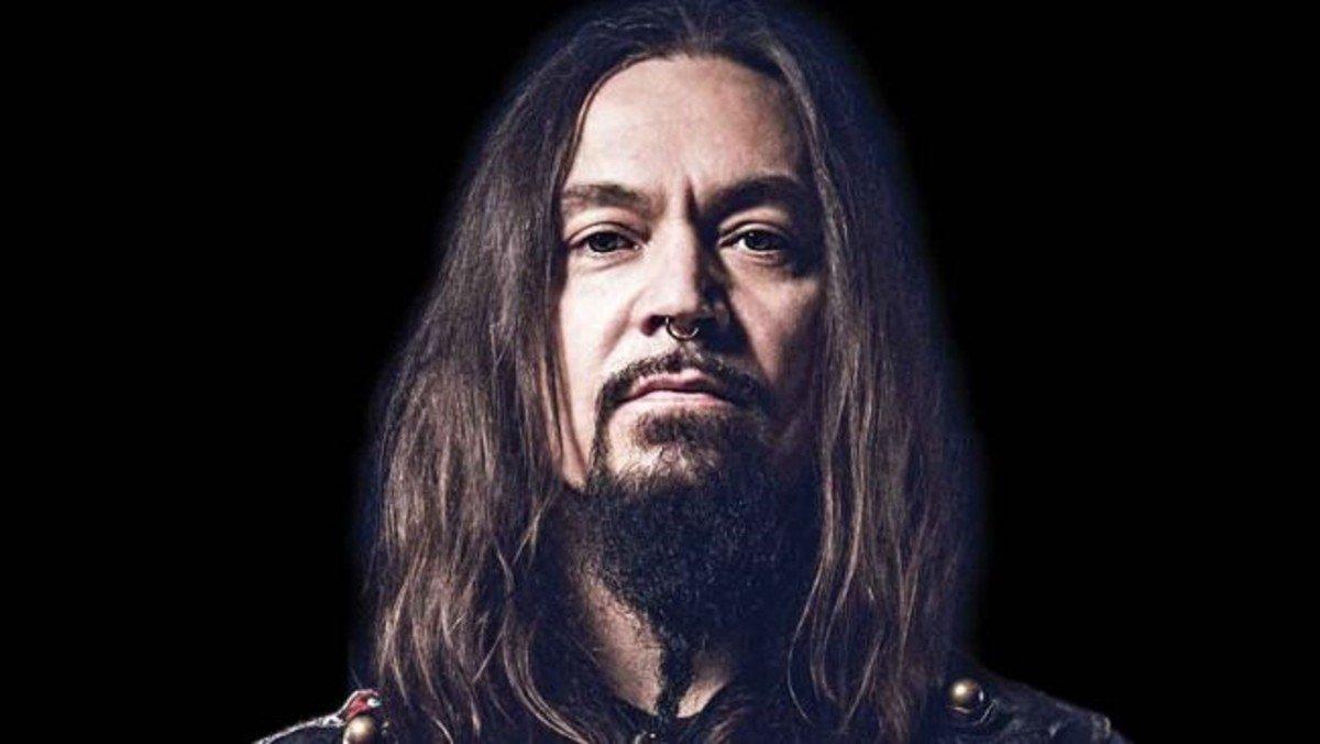 """Tomi Joutsen de Amorphis : """"J'ai vu beaucoup de gens se droguer et il n'y a rien de glorieux là-dedans"""""""