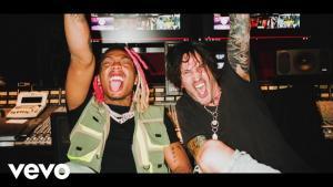 Tommy Lee de Mötley Crüe sort son remix de la chanson Tommy Lee de Tyla Yaweh et Post Malone