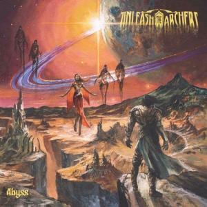 Unleash The Archers propose un des meilleurs albums de Power Metal de ces dernières années