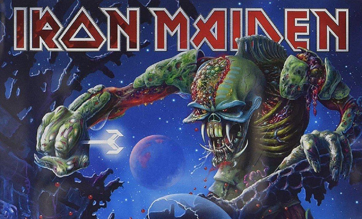 La fois où Iron Maiden a trollé ses fans avec The Final Frontier