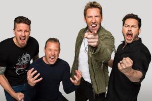 Nickelback recherche un partenaire de distribution pour son nouveau documentaire