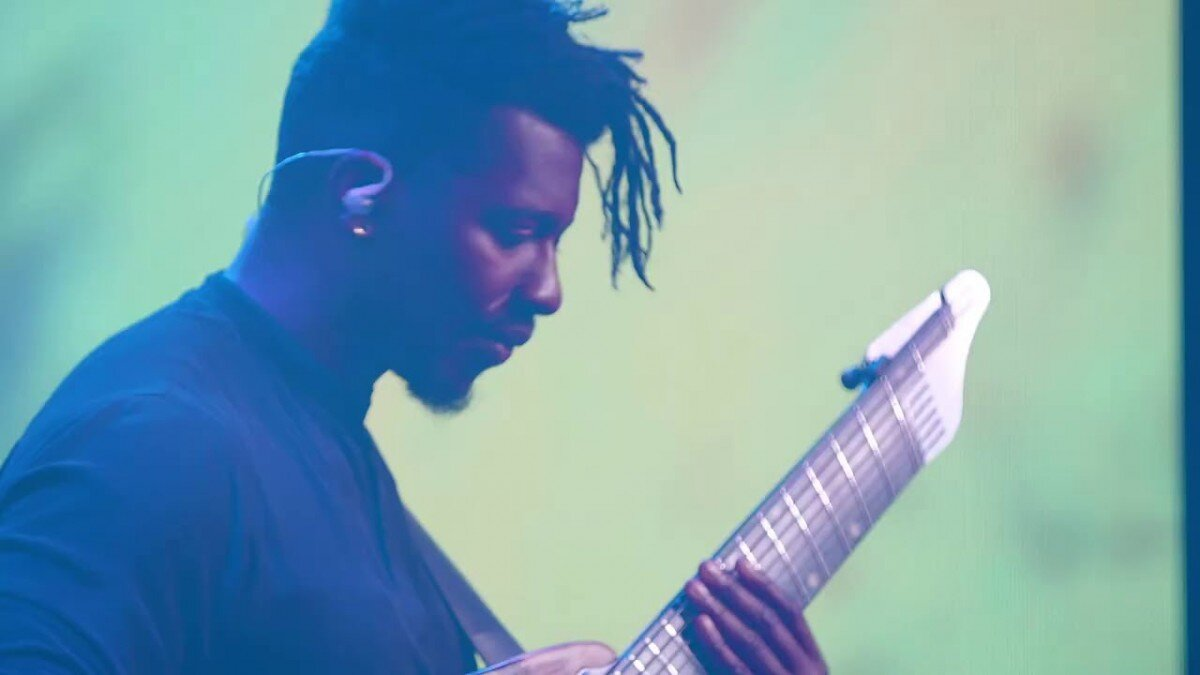 Animals As Leaders diffuse son récent concert de quarantaine