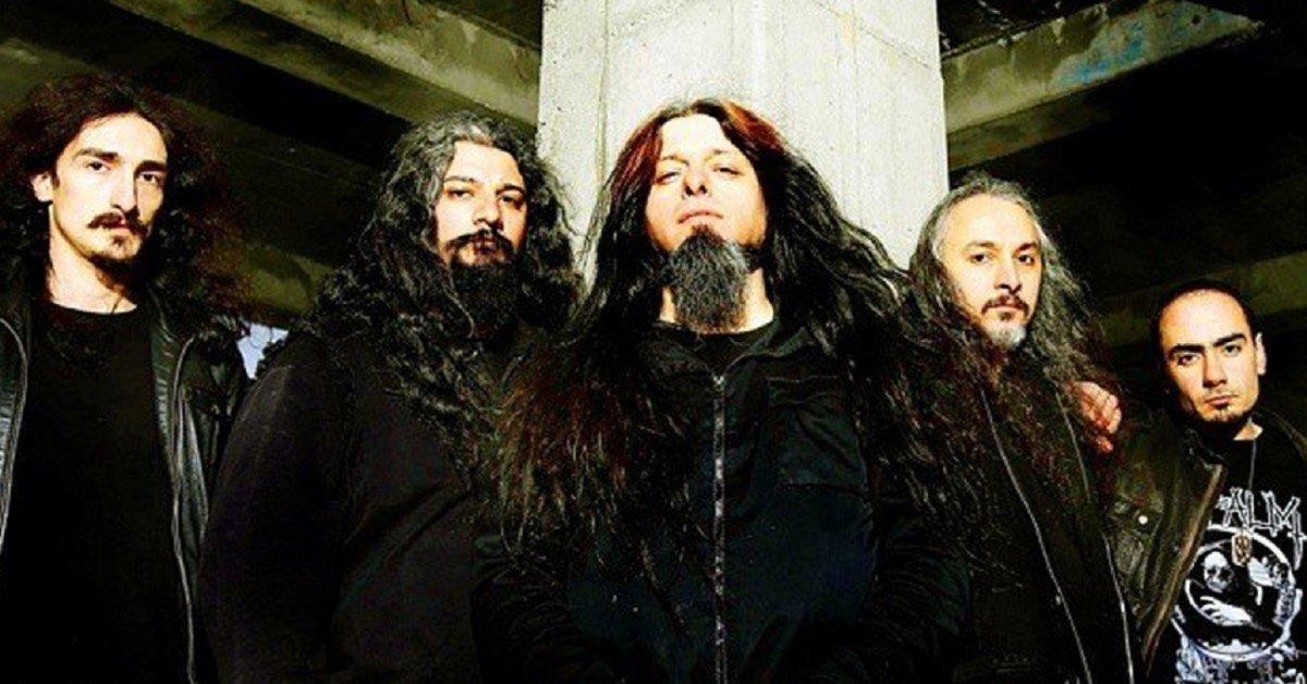 """Le groupe de Metal iranien Arsames a été arrêté et condamné à 15 ans de prison pour avoir """"joué de la musique satanique"""""""