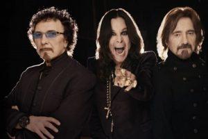 "Sharon Osbourne dit que Geezer Butler et Bill Ward ""ne sont pas propriétaires du nom Black Sabbath"""
