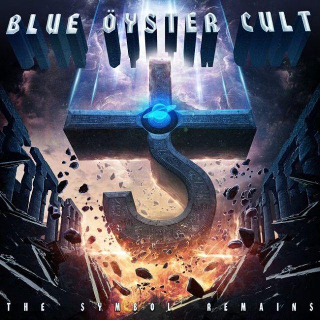 Blue Öyster Cult dévoile les détails de son premier album en deux décennies, The Symbol Remains
