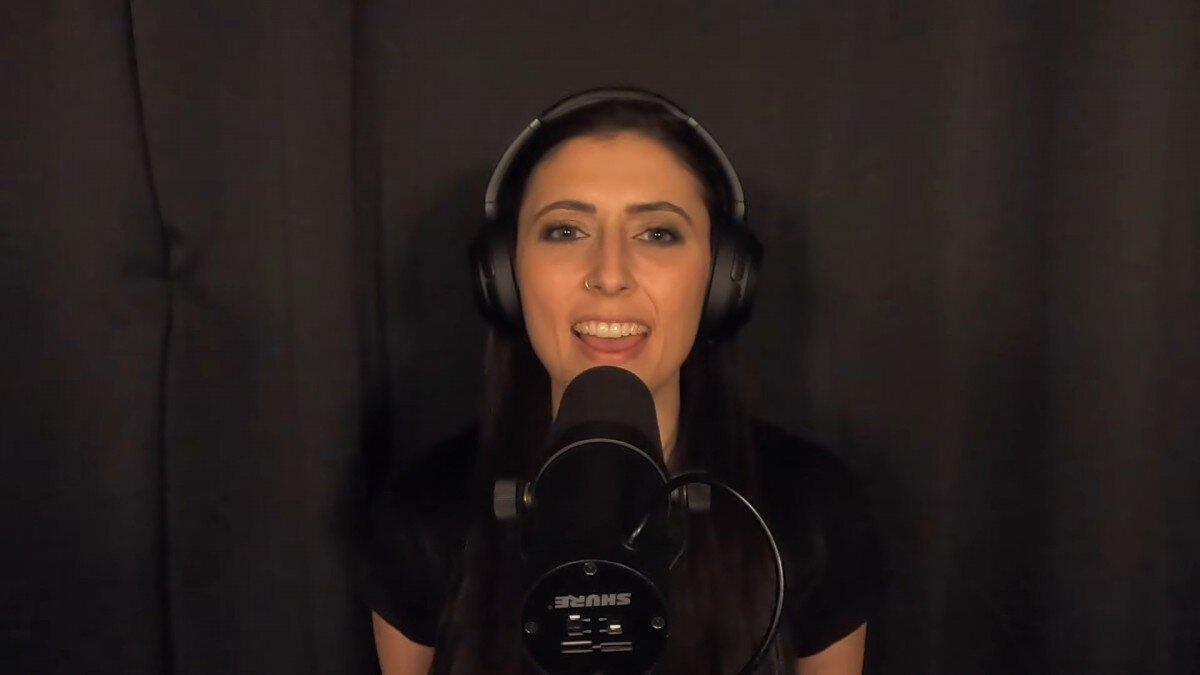 Écoutez Brittney Slayes de Unleash The Archers chanter Zombie de The Cranberries !