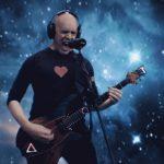 Devin Townsend annonce un nouveau Blu-ray/DVD live, Order Of Magnitude - Empath Live Volume 1