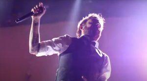 In Flames publie un clip vidéo pour sa version réenregistrée de Only For The Weak
