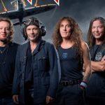 """Iron Maiden rend hommage à son producteur de longue date, Martin Birch : """"Il était tout simplement génial"""""""