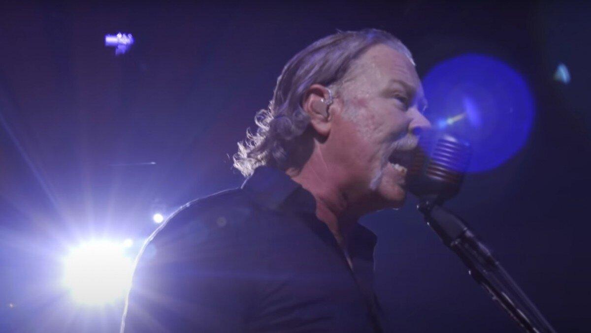 Les sorties Metal & Rock du vendredi 28 août 2020 (Metallica/Lamb Of God/Mastodon et autres)