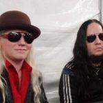 Kalen Chase, membre du groupe Vimic avec Joey Jordison, pense qu'il n'y a pas de conflit entre le batteur et Slipknot
