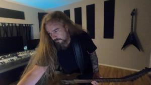 """Le guitariste de Kataklysm a attrapé le coronavirus, et il fait l'expérience de """"symptômes sévères"""""""