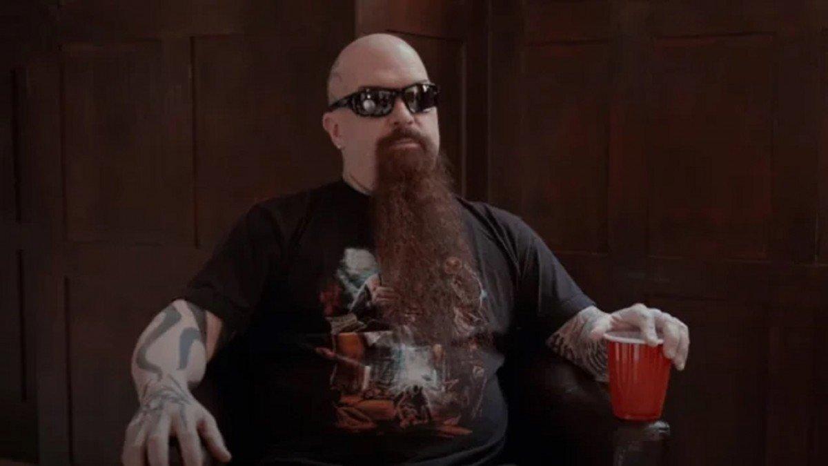 """Kerry King de Slayer a """"plus de deux albums de musique"""" pour son prochain projet"""
