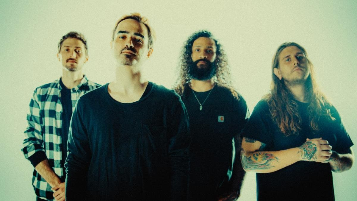 Like Moths To Flames annonce son nouvel album No Eternity In Gold (détails & single)