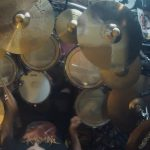 Regardez l'incroyable performance du batteur de Rings Of Saturn sur Genetic Inheritance